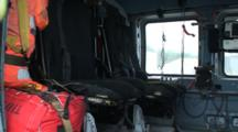 Coast Guard Helicopter & Rescue Equipment