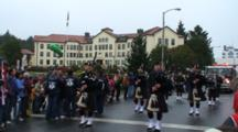 Scenic Historical Reenactment And  Parade