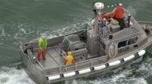Cineflex Aerials of the Bristol Bay Salmon Fishery that could be affected by the Pebble Mine Alaska fishing