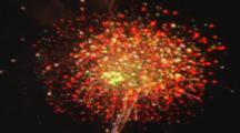 Fireworks,Aspen