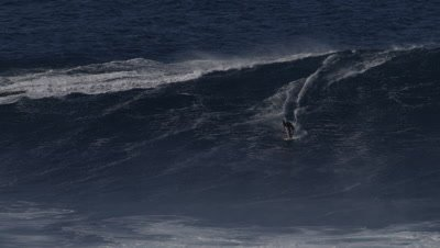 Jaws - big wave surfing