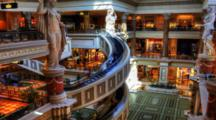 4k Ultrahd Timelapse At Caesar's Forum Mall, Las Vegas, Nevada