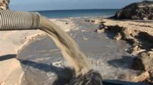 Marine Debris & Pollution