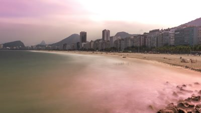 Green mountain terrain shot from helicopterÊin Rio de Janeiro, Brazil.