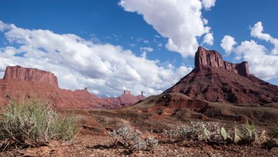 Dead Horse Point in Moab, Utah