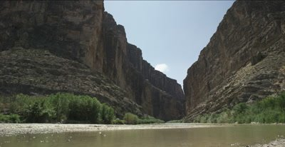 Big Bend Stock Footage