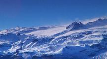 VatnajöKull Glacier Is The Largest In Iceland