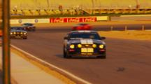 Auto Racing Stock Footage
