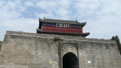 The First Pass Under Heaven, Qinhuangdao, Hebei, China