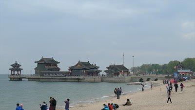 Shanhaiguan, Qinhuangdao, Hebei, China