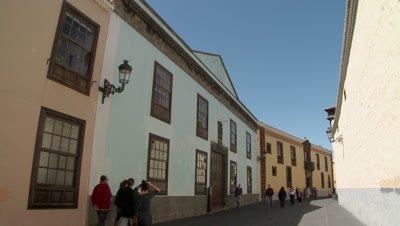 San Cristóbal de La Laguna, Spain