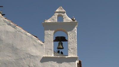 St. Telmo chapel, Puerto de La Cruz, Tenerife, Spain,