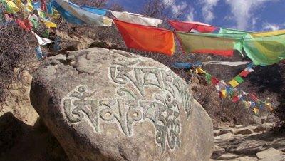 Qinpu, Tibet