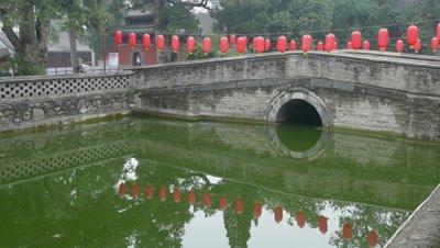 Great Awakening Temple, Beijing, China