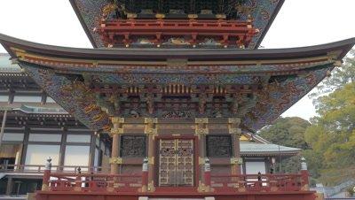 Naritasan Shinshoji Temple, Narita, Chiba, Japan