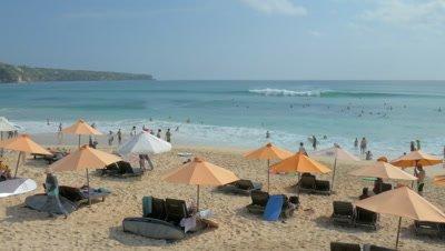 New Kuta Beach, Uluwatu, Bali, Indonesia