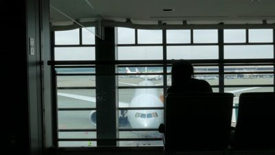 Narita Airport Terminal, Narita, Japan