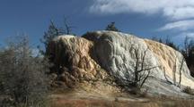 Hot Spring Mound