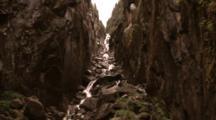 Waterfall Camera Tilt