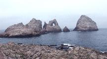 South East Farallon Island