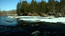 Kettle River Winter Landscape
