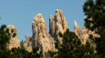 Needles - Black Hills National Forest