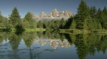 Edited Compilation Of Yellowstone And Grand Teton National Park