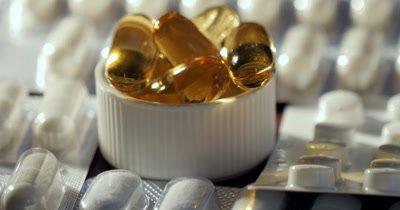 Drugstore prescription pharmaceutical pill medication for health care