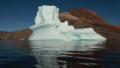 Arctic Ocean Stock Footage