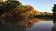 Mangrove & River Habitat & Creatures, Kimberlies