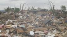 Tornado Damage - Moore, Ok 2013 - Hand Held