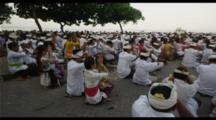 Balinese Hindu Ceremony