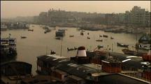 Bengali Boat Yard