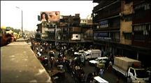 Bengali Street Scene Ii