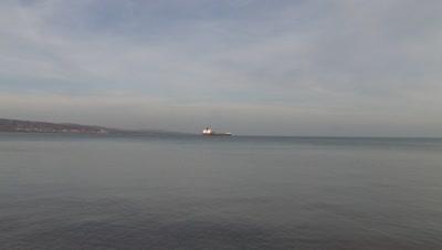 Iron Ore Shipping,Lake Superior,Duluth Harbor