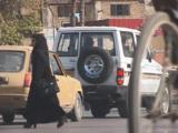 Urban Traffic Scenes. Iran