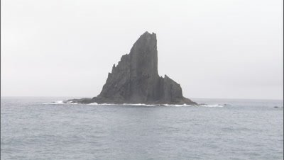 Scenic Elephant Island
