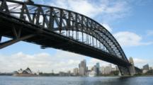 Australia City Stock Footage