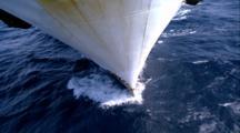 Titanic Exploration  - Hull Of Keldysh