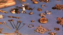 Titanic Sunken Treasure - Jewelry, Watches