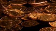 Titanic Sunken Treasure -Gold Coins