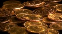 Titanic Sunken Treasure - Gold Coins