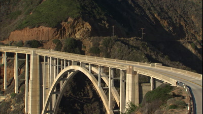 All Big Sur Stock Footage