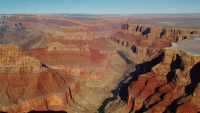 Grand Canyon Stock Footage