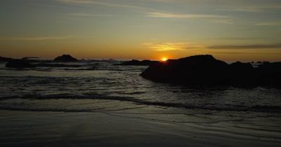 Edited Compilation: Rugged Western Coast
