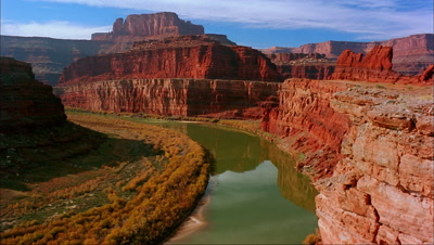 All National Park Stock Footage