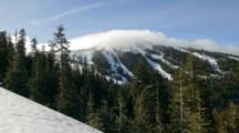 Time Lapse Mount Ashland