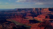 Time Lapse At Canyonlands National Park