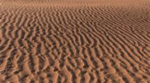 Patterns In Sand, Monument Valley