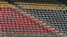 Southern Oregon University Football Stadium Bleachers